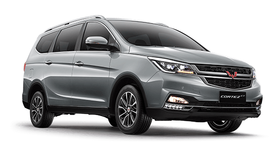 Harga Wuling Cortez CT